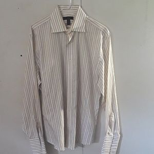 Express Design Studio Long Sleeve Shirt